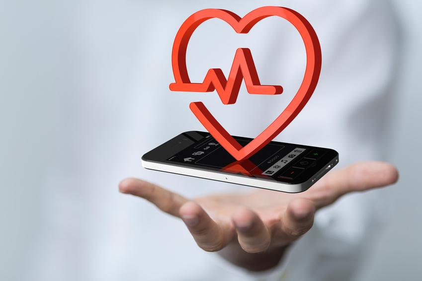 Objets connectés liés au sang pour un meilleur suivi médical1